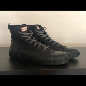 Hunter for Target Shoes - Hunter x Target Canvas Sneakers Water Repellent 💦